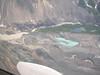 Flying over the Tatshenshini river and Turnback canyon.