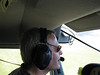 Our bush pilot Kirk