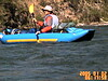 Dale in his boat