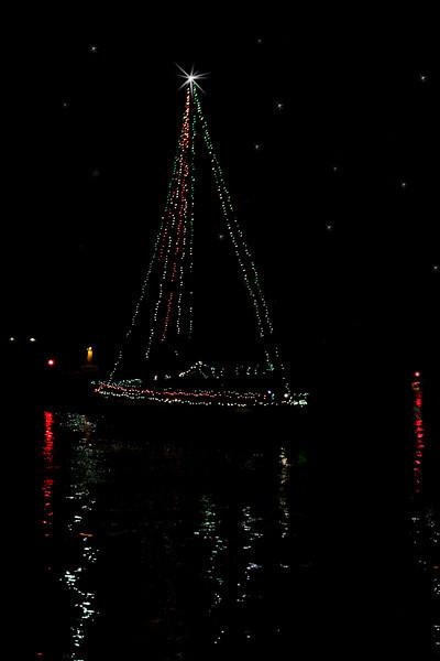 Venice Boat Parade.. 2009