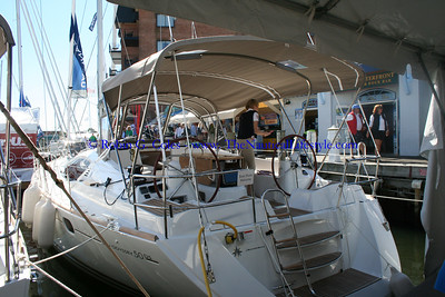 Annapolis Sail Boat Show MD