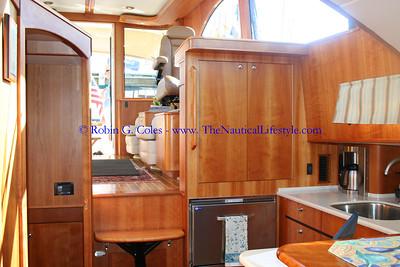 Newport Intl Boat Show 2014
