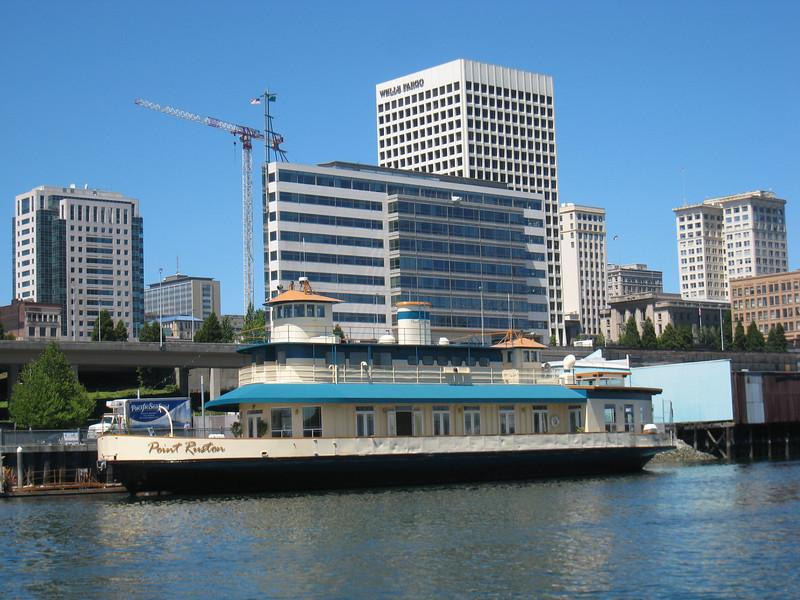 Boating & Tall Ships 2008