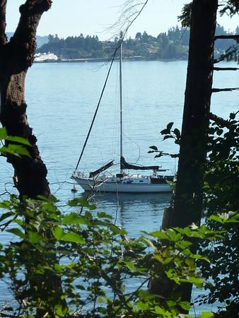 Boating Joe Wendi Mike Craig 160