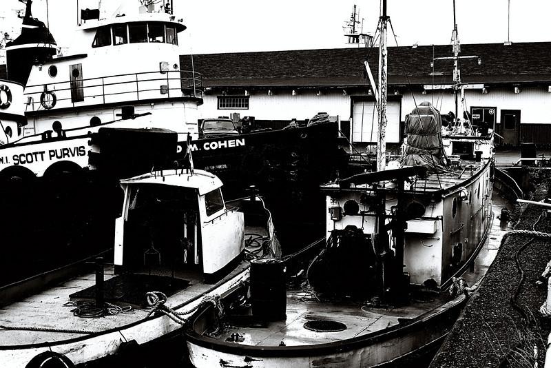 Purvis Marine Sault. Ontario