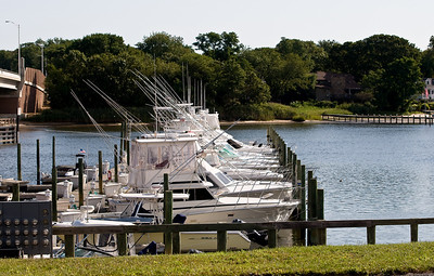 Crystal Point Yacht Club Aug 2008