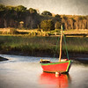 Red Boat #8 - Harwich