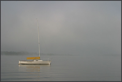 TB-H-0008 Anchored in the Fog