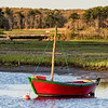 Red Boat #2 - Harwich