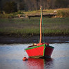 Red Boat #3 - Harwich