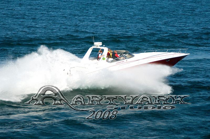 Boyne Thunder 09-022