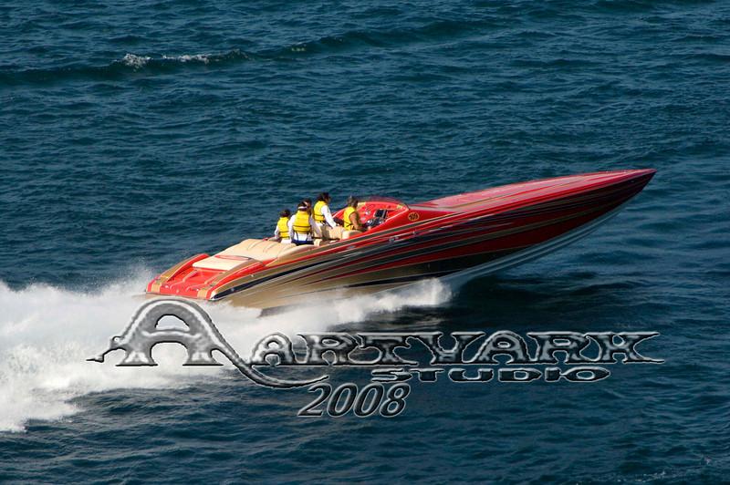 Boyne Thunder 09-054
