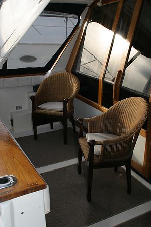 Bruce's Boat