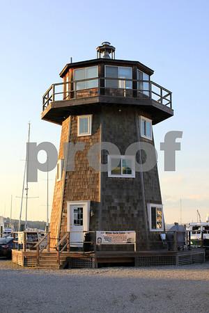 Essex lighthouse   copyrt 2013 m burgess