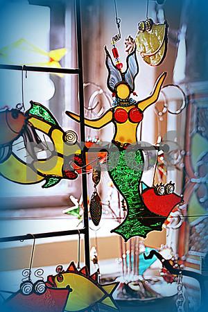 Mermaid copyrt 2014 m burgess
