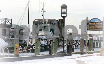 Waterfront  copyrt 2014 m burgess