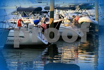 Boating pleasures copyrt 2013 m burgess