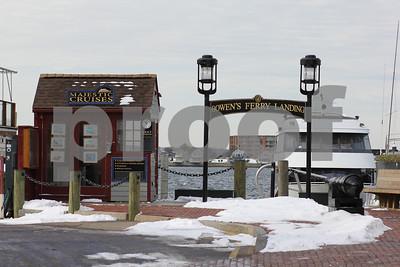 Bowen's Ferry Newport RI  copyrt 2014 m burgess