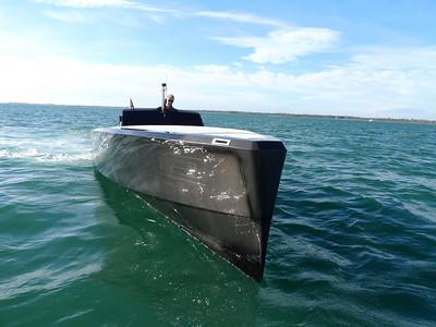 C-Boat and retro styles