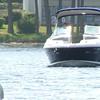 Chuck's boat