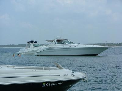 CSR Boating