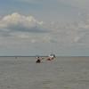 Capt Gabby Blackbeard Island, Georgia Trip - Southeast Adventure Outfitters 09-21-13