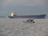 Sealand Performance off Greenock Esplanade.<br /> 6th June 2010.