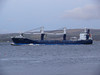 DEO VOLENTE off Port Glasgow.<br /> 15th November 2008