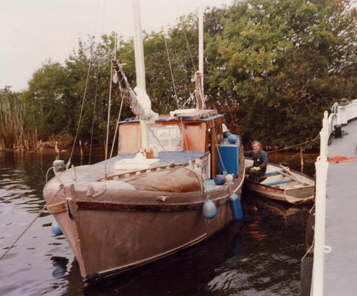 Goose Island Sept 86