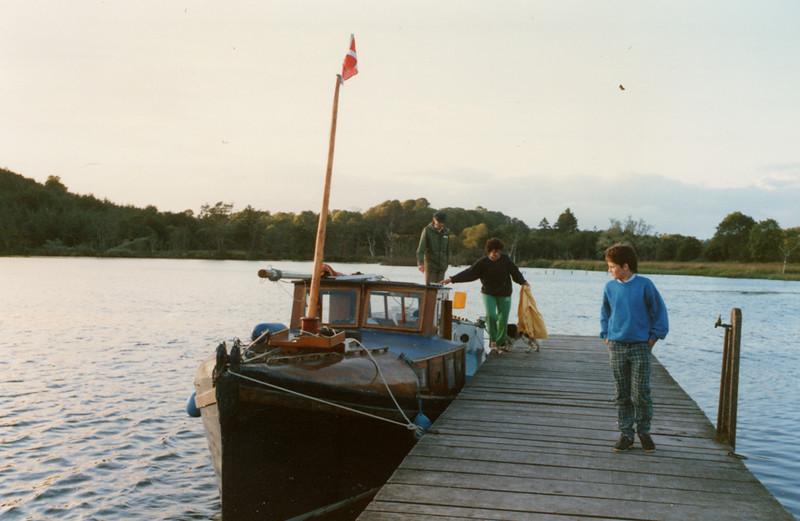 Acres Lake 87