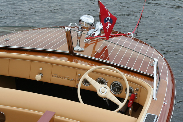 Classic Wooden Boats of NH