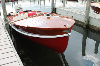 International Antique & Classic Boat Show