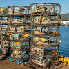 Dungeness Crab Pots (Traps)