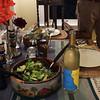 Dinner @ Uncle Steve's
