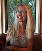 Rebeka Carpenter, at dinner in Gorge