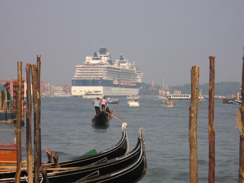 Celebrtiy Cruises' MILLENIUM