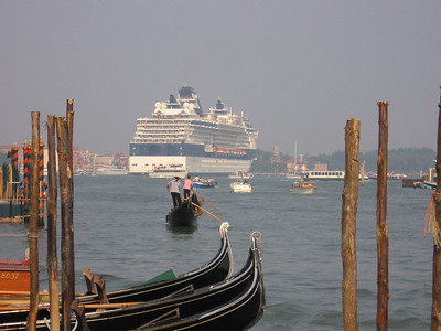 Venice Visitors
