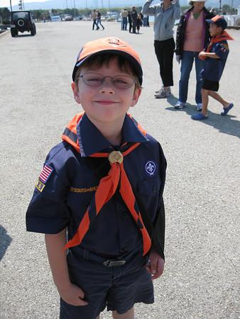 Cub Scout Cruise