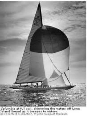 Cunningham Sailing