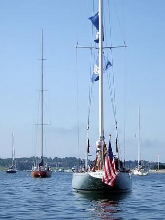 "Columbia in Newport Harbor (Source: <a href=""http://12meterchartersnewport.blogspot.com/2011_09_01_archive.html"">http://12meterchartersnewport.blogspot.com/2011_09_01_archive.html</a>)"