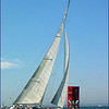 "First 12-Meter America's Cup Winner Columbia (Photo by Cory Silken - <a href=""http://www.12metercharters.com/columbia.asp"">http://www.12metercharters.com/columbia.asp</a>)"
