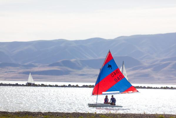 Sailing Fun 2012