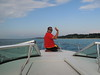 Diane Boating 016  06 23 2013