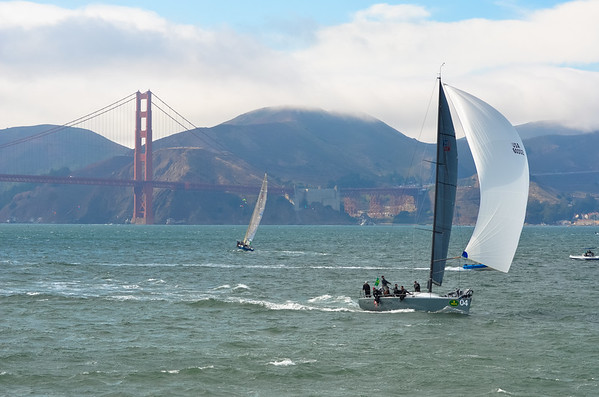 2014 ROLEX Big Boat Series