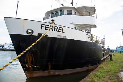 Ferrel at Freeport and Gulf Coast