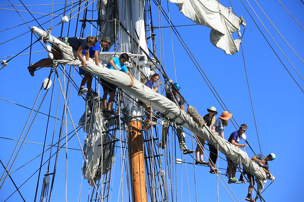 Festival of Sail 2014