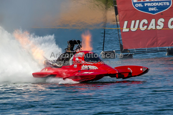 Final Elimination Rounds from the 2016 Lucas Oil Drag Boat Racing Series Spring Nationals at WHP