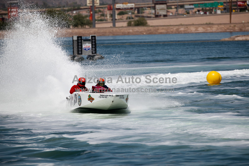 Final Eliminations from the 2013 Lucas Oil Boat Drag Racing Series Fall Classic at Wildhorse Pass Motorsports Park