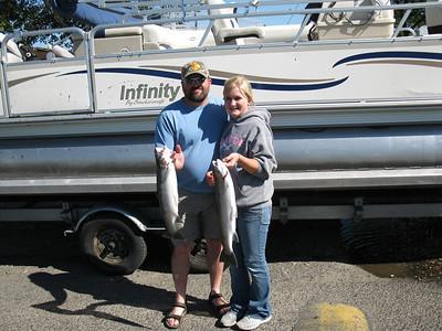 fishing trip '09