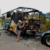 Ospo-Jekyll Island Fishing Center RV Fire Disaster 09-28-14